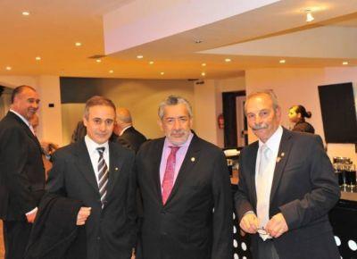 El Rotary Sierras San Luis tiene nuevo presidente