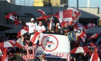 A cinco a�os de la cuarta Libertadores del Pincha