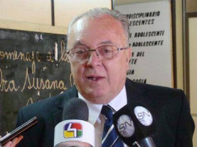 Pergamino recibió 29 becas del Programa Médicos Comunitarios