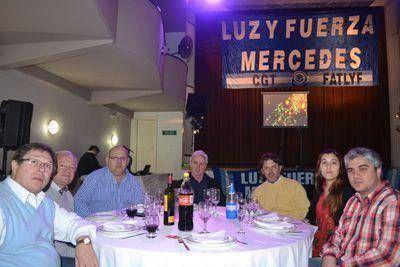 El Sindicato de Luz y Fuerza de Mercedes, en busca de la titularidad de la FATLyL