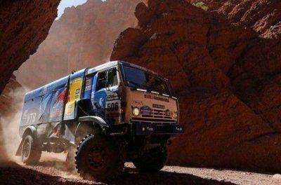 Evaluarán el impacto ambiental del Rally Dakar 2015