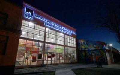 Avances en la implementaci�n de la Licenciatura en Seguridad Ciudadana en la UNPA