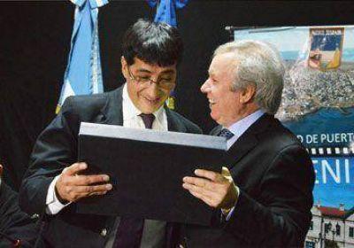 Más de $ 100 millones de inversión en Puerto Deseado