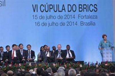 Cristina Kirchner busca el respaldo de los Brics en la disputa con los holdouts