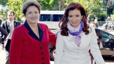 Cristina, en los BRICS, volvió a convocar a los holdouts para que entren al canje de deuda