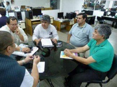 Interna municipal pone en jaque el convenio colectivo