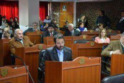 FCS y F3P rechazaron sesión especial para tratar las PASO