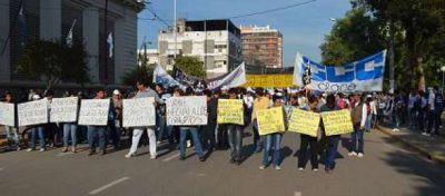 La Multisectorial afirma que el gobierno vende tierras fiscales