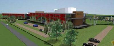 Construcción del edificio legislativo: con polémica se aprobó la licitación