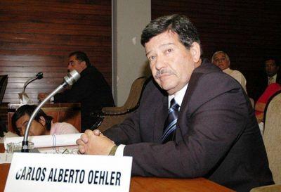 Transporte ilegal: Buscarán implementar una ley provincial que solucione el conflicto