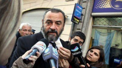 Este jueves se re�ne el tribunal que enjuicia a Campagnoli para definir el futuro del proceso