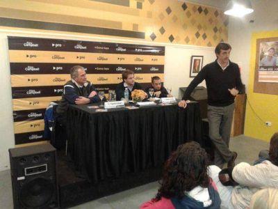 Esteban Bullrich: �Algunos dirigentes hacen mal en pensar que se especula con la educaci�n�