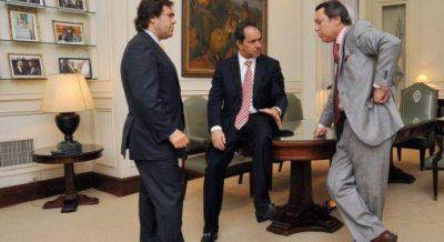 Tres ministros de Scioli deberán volver al Senado a dar explicaciones sobre la inundación de La Plata