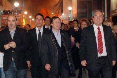 El Tribunal de Cuentas cuestionó duramente el accionar del Coprotur