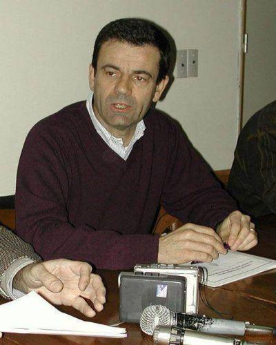�Tuti� Rodr�guez y Crespillo, testigos en el juicio por las coimas del Acueducto
