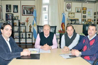 PAE aportará 300 mil dólares para recuperar los acuíferos de El Trébol