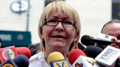Fiscal general de Venezuela: