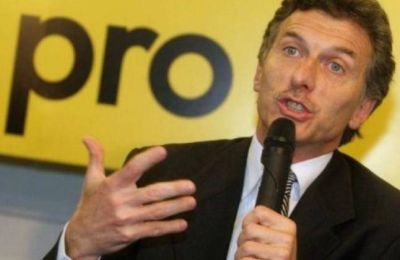Promueven la candidatura de Macri en Neuquén