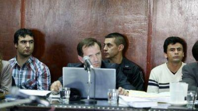Masacre de La Loma: lleg� la hora del veredicto