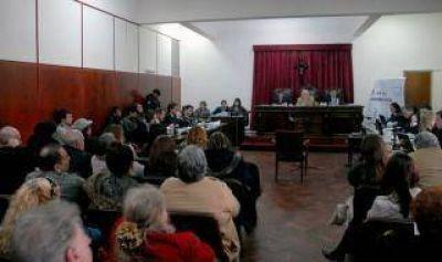 Cu�druple crimen en La Plata: Dan a conocer el veredicto