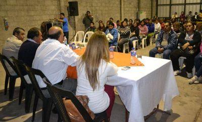 Abrirán una nueva fábrica textil en Cerrillos