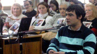 Cu�druple crimen: Karateca Mart�nez, absuelto y condenaron a la Hiena Quiroga