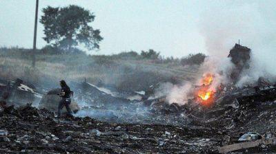 Putin responsabiliza a Ucrania por el derribo del avión de Malaysia Airlines