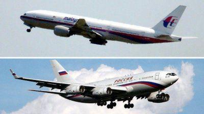 Agencia de noticias rusa asegura que el objetivo era el avión de Putin y no el MH17