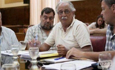 Advierten que Pulti pretende malversar los fondos de Osse para arreglar escuelas