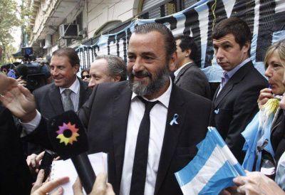 Restituyeron en su cargo al fiscal José María Campagnoli