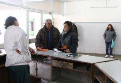Urgencias: evalúan fijar castigos por falta de jefes