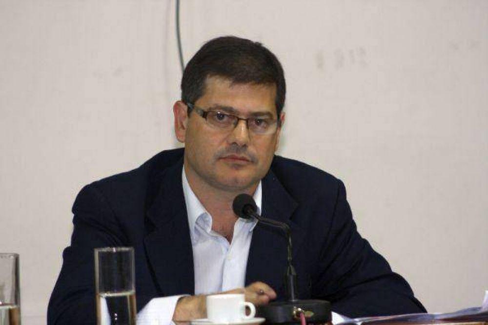 Las responsabilidades de Inza y la renuncia inmediata de Grandicelli