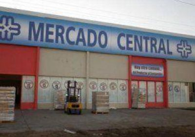 Aseguran que el Mercado Central abrir�a en septiembre