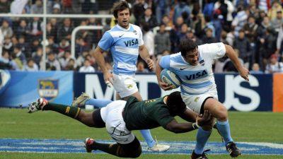 Hoy comienza la venta de entradas para Los Pumas – Sudafrica en Salta