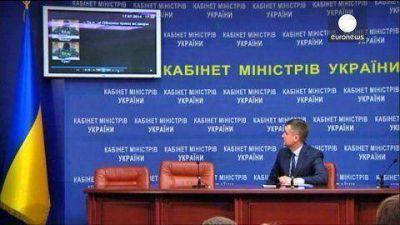 Kiev dice haber interceptado comunicaciones de los rebeldes prorrusos: