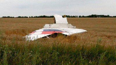 EEUU envía un equipo a Ucrania para investigar el derribo del vuelo malasio