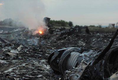 La principal hipótesis: habrían querido derribar el avión presidencial de Putin
