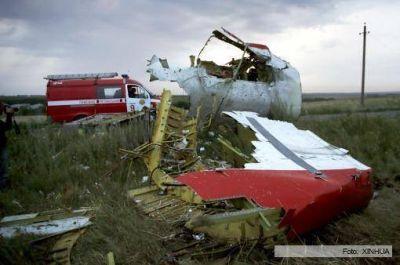 Sesión urgente en la ONU por el avión de pasajeros derribado en Ucrania