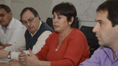 Autoridades de Salud se volver�n a reunir hoy con las cl�nicas privadas