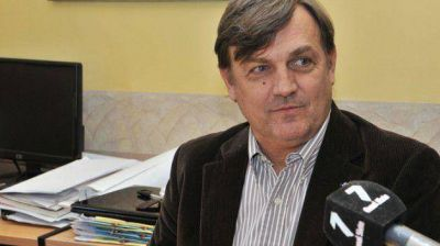 Pérez Catán dijo que los reclamos de intendentes al gobierno son generalizados y no de un sólo sector político