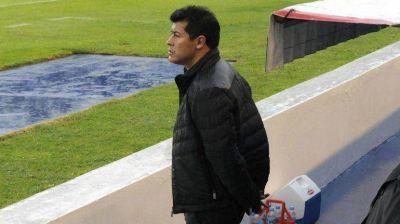 Jorge Almirón se convirtió en el nuevo técnico de Independiente
