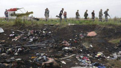 Coincidencia mortal: perdió a familiares en los dos vuelos de Malaysia Airlines