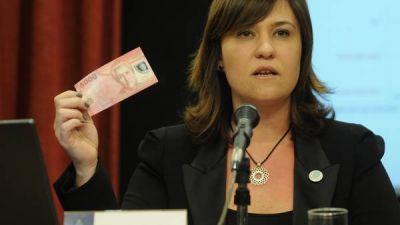 Ciccone: el fiscal pidió la indagatoria de la titular de la Casa de Moneda