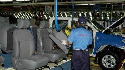 Toyota creará 400 puestos de trabajo en Luján