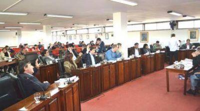 El Concejo Deliberante pide informes al Consejo Escolar