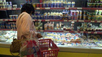 Góndolas en jaque: el consumo cayó en el semestre por primera vez desde 2003