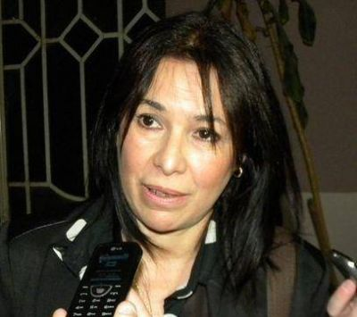 La doctora Patricia Hortel dejó la causa por el asesinato de Marisol Oyhanart