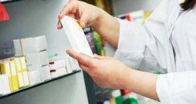 Crespo: Farmacéuticos piden que no se vendan medicamentos en kioskos y almacenes