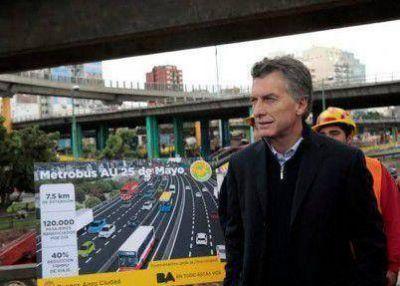 Escuchas ilegales: Macri todav�a no va a juicio oral