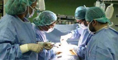 Esta semana se realizaron tres nuevos procesos de donaci�n de �rganos